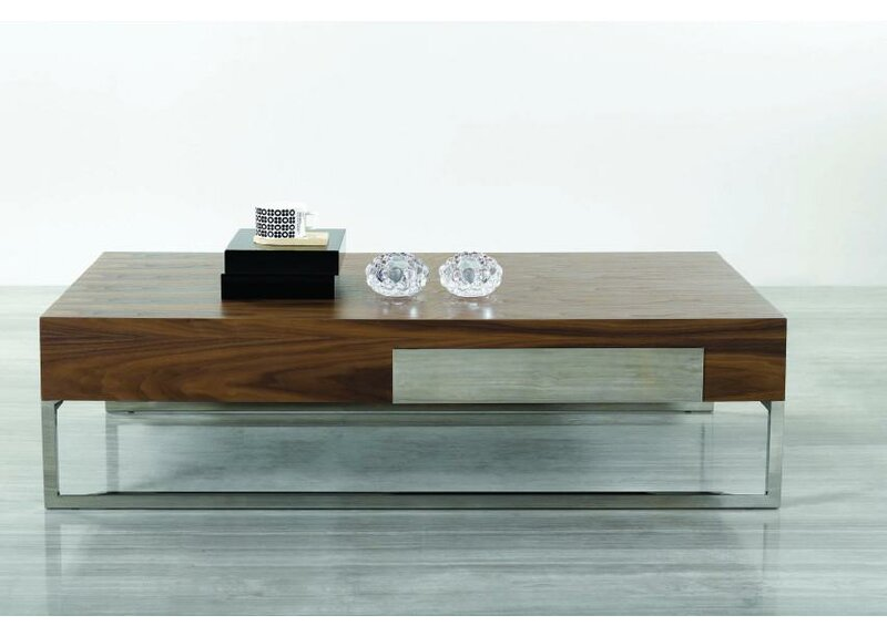 Belafonte Coffee Table Amp Reviews Allmodern