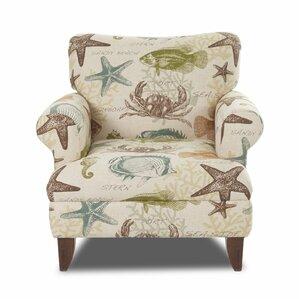 Rosecliff Heights Tudor Armchair