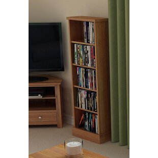 Bon New Waverly Multimedia Storage Rack By Hallowood Furniture