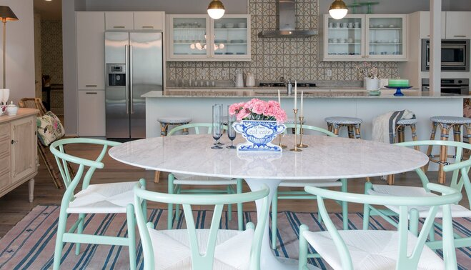 dceb3b181c7 How to Choose a Dining Table Size