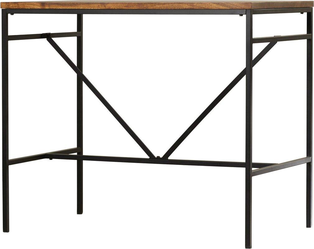 Trent Austin Design Cortaro Pub Table amp Reviews Wayfair