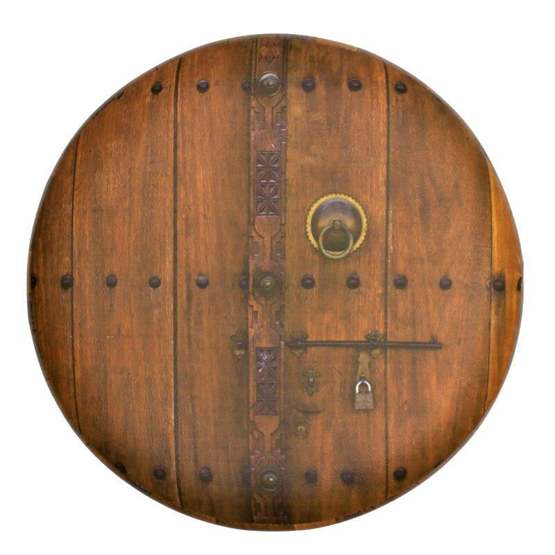 Italian Door Stool