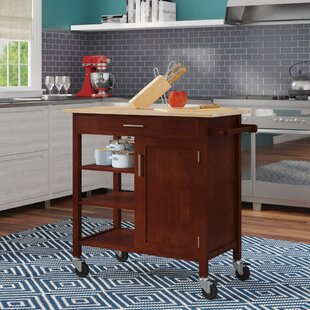 Elian Kitchen Cart