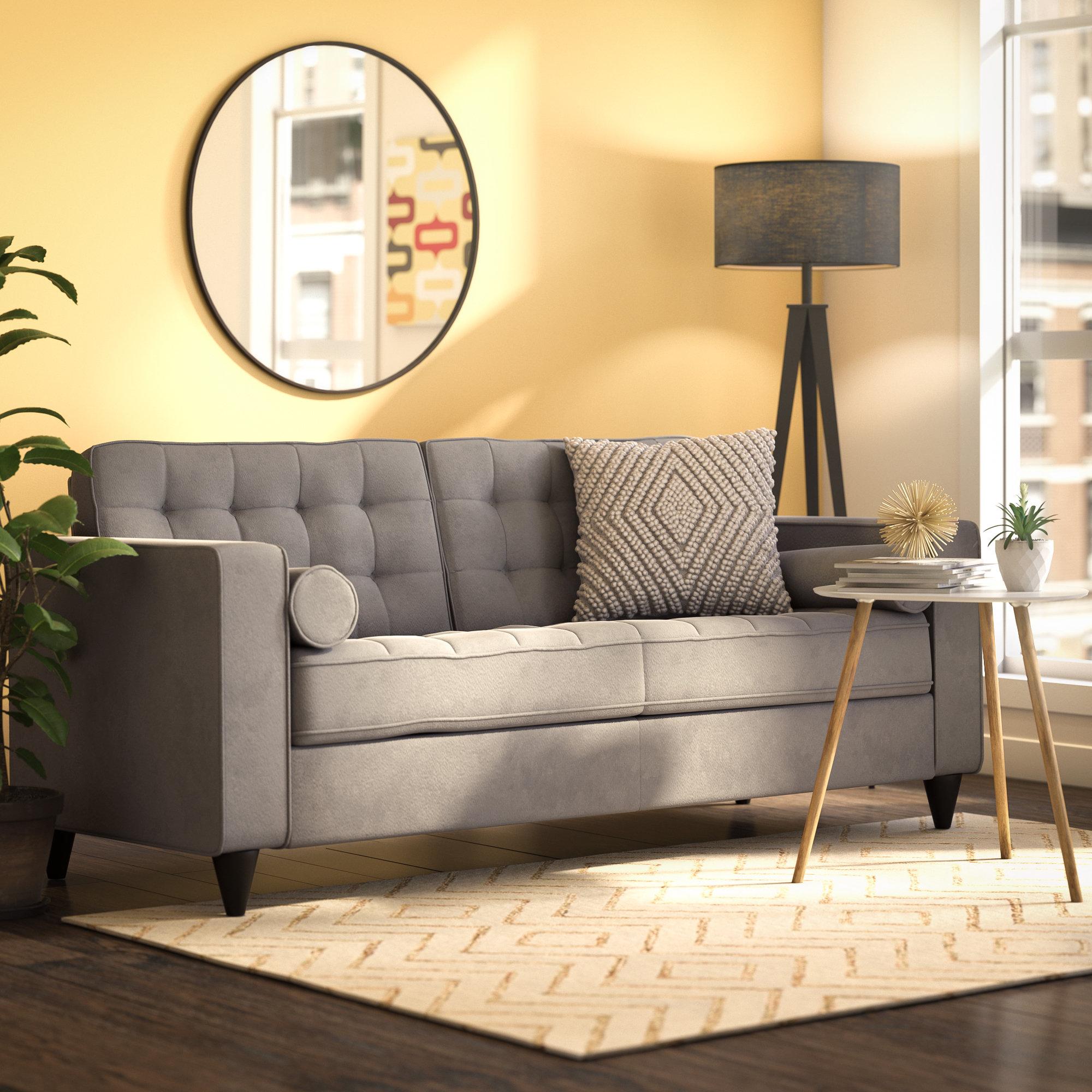 Langley Street Forsyth Sofa & Reviews | Wayfair