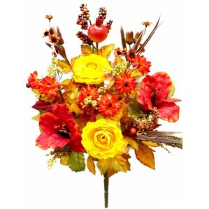 Floral Decorations artificial flower arrangements you'll love | wayfair