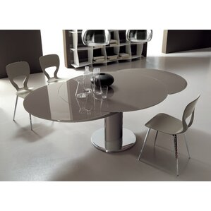 Giro Extendable Dining Table by Bontempi Casa