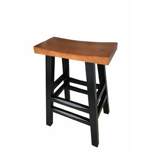 Resa 30 Fully Assembled Barton High Bar Stool