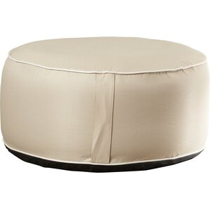 Ebern Designs Rosalinda Inflatable Ottoman