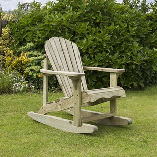 Pauls Valley Rocking Chair