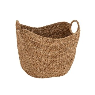 Joss U0026 Main Essentials Sea Grass Basket