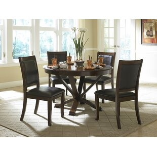 48 inch dining table entryway william dining table round 48 inch wayfair