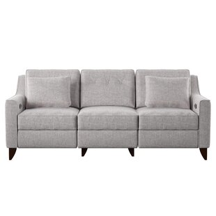 3 Seat Reclining Sofas You\'ll Love in 2019 | Wayfair