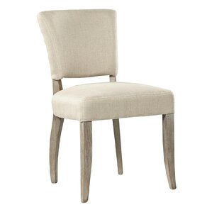 Side Chair (Set of 2) by F..