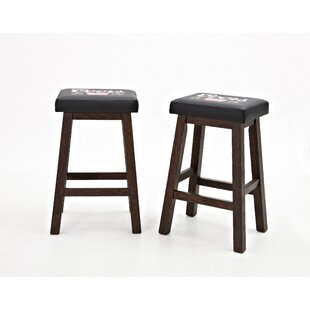 Coors Banquet 30 Bar Stool (Set of 2)