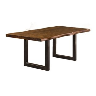 Linde Dining Table  sc 1 st  AllModern : modern kitchen tables sets - pezcame.com