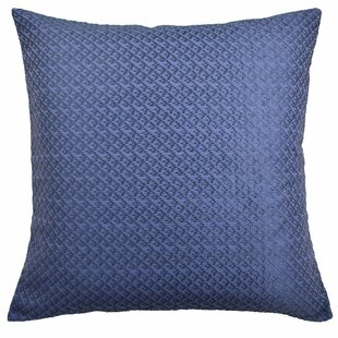 Mina 100% Cotton Euro. By Blissliving Home