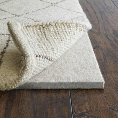 5 X 8 Cushion Rug Pads You Ll Love In 2019 Wayfair