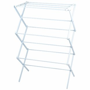 3 Tier Laundry Free Standing Dryer Rack