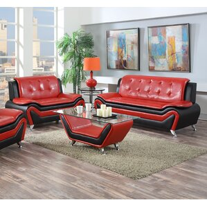 Red Living Room Sets Youu0027ll Love | Wayfair Part 38