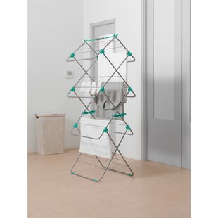 Easi Tier Airer Folding Free-Standing Drying Rack