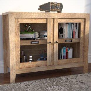 Genial Ericka Display Cabinet