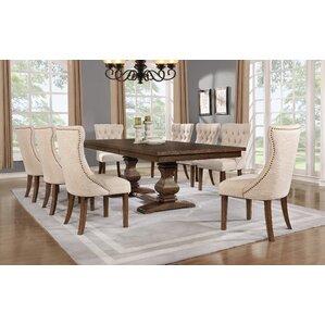 Medium Yellow Kitchen & Dining Room Sets You\'ll Love | Wayfair
