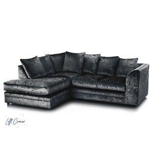 Zinc Corner Sofa