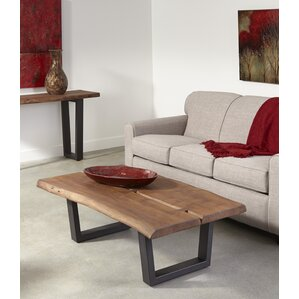 Casper Coffee Table by Union Rustic