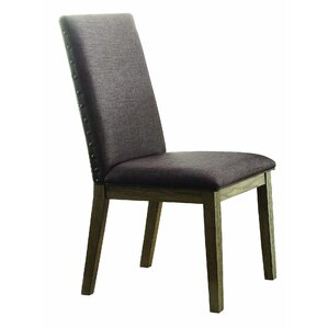 Perryman Side Chair (Set of 2) by One Allium Way
