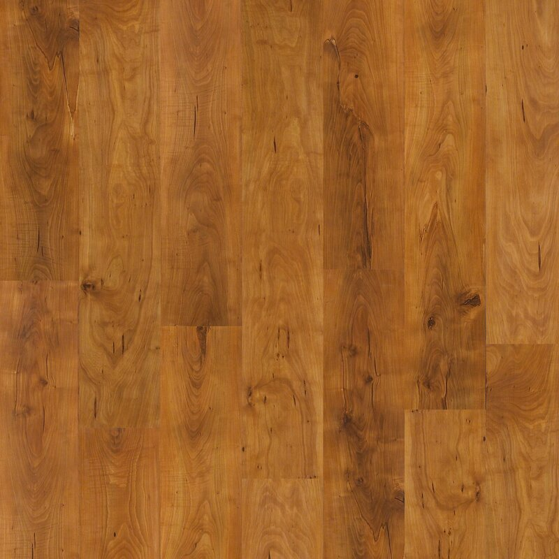Shaw Floors Fairfax Plus 8 X 48 X 8mm Pine Laminate Flooring In