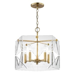 Rigsby 5-Light Pendant