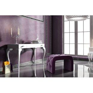 Glass Bedroom Vanity   Wayfair