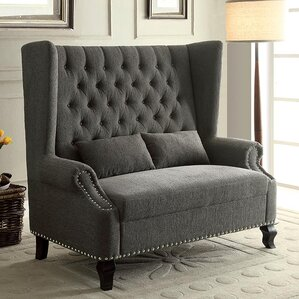 Wembley Loveseat by Hokku Designs