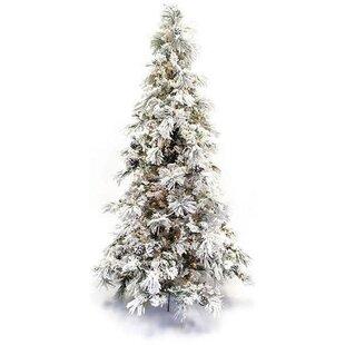 Pre Lit Christmas Trees You Ll Love In 2019 Wayfair