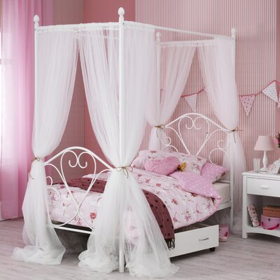Kids beds children 39 s beds bunk cabin beds - Wayfair childrens bedroom furniture ...