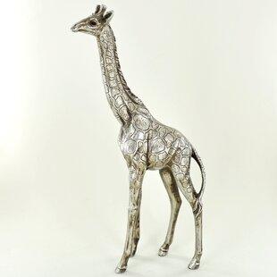 ec128d5a6d2 Alexandria Standing Giraffe Figurine