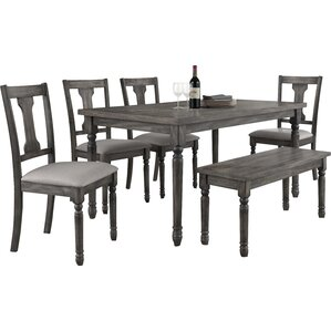 Dining Sets bench kitchen & dining sets | joss & main