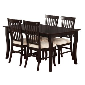 Newry 5 Piece Dining Set by Darby Home Co