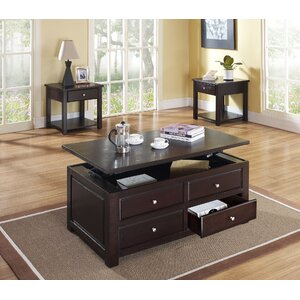 Malden Coffee Table with Lift Top