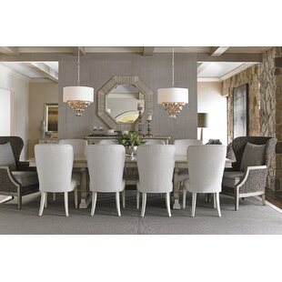 Oyster Bay 11 Piece Dining Set. By Lexington