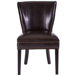 Oxford Stud Chair Upholstered Dining