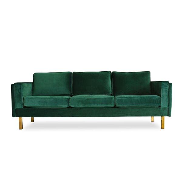 Superieur Everly Quinn Claybrooks Mid Century Modern Sofa U0026 Reviews | Wayfair
