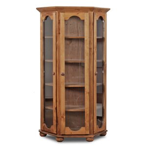 Edgartown Standard Curio Cabinet by Chelsea Home Furniture