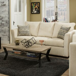 Du Bois Sofa by Simmons Upholstery by Andover Mills