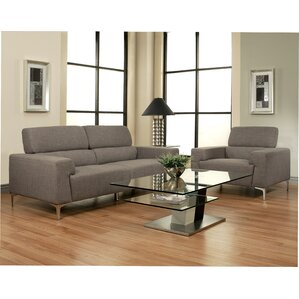 Trafalgar Configurable Living Room Set by Impacterra