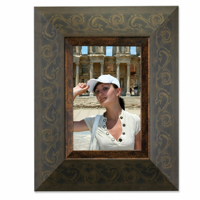 Old Town Picture Frames | Wayfair