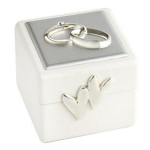 Wedding Ring Box Wayfair