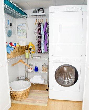 6 Laundry Room And Linen Closet Updates Wayfair