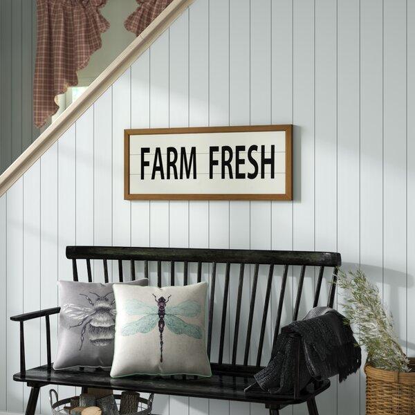 Farm Fresh Decor   Wayfair