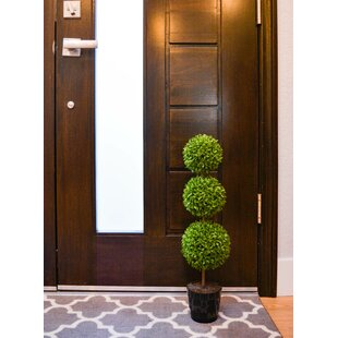 Tall Artificial Indoor Plants | Wayfair